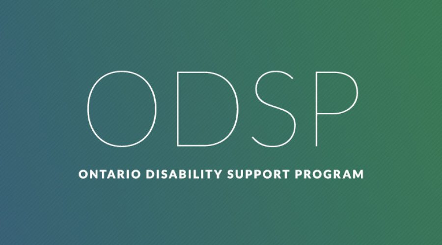 Ontario Disability Support Program
